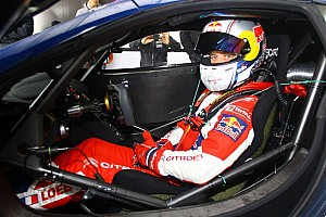 General Special feature Sébastien Loeb Racing setting the bar high for 2013