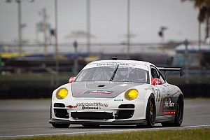 Grand-Am Testing report Park Place has productive Saturday at Daytona 24H testing