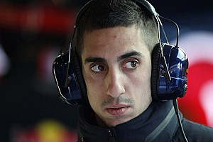Formula 1 Breaking news Buemi to sign new Red Bull deal
