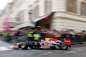 Formula 1 Breaking news Red Bull to launch two days before Jerez test