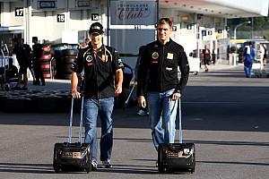 Formula 1 Breaking news Lack of 'respect' harmed Kovalainen - Gascoyne