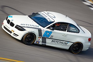 Mitchum BMWs line-up set for SCC Daytona event