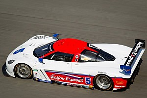 Grand-Am Preview Action Express Racing features strong driver lineup for Daytona 24H