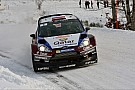 Qatar M-Sport stars make their mark on day 2 of Rallye Monte Carlo