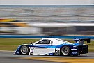 MSR's  Negri cleared for Daytona 24H return