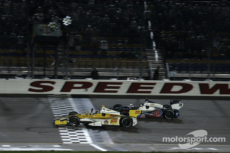 Three heat races to set Iowa grid again in 2013