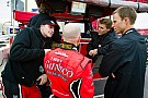 Darren Law seeking his second overall win in Daytona 24H