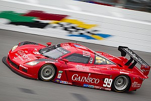 Grand-Am Preview Bob Stallings Racing set for season-opening Daytona 24H