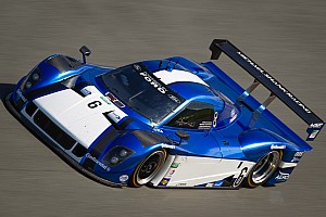 Grand-Am Qualifying report Michael Shank Racing start 4th and 6th in Daytona 24H defense