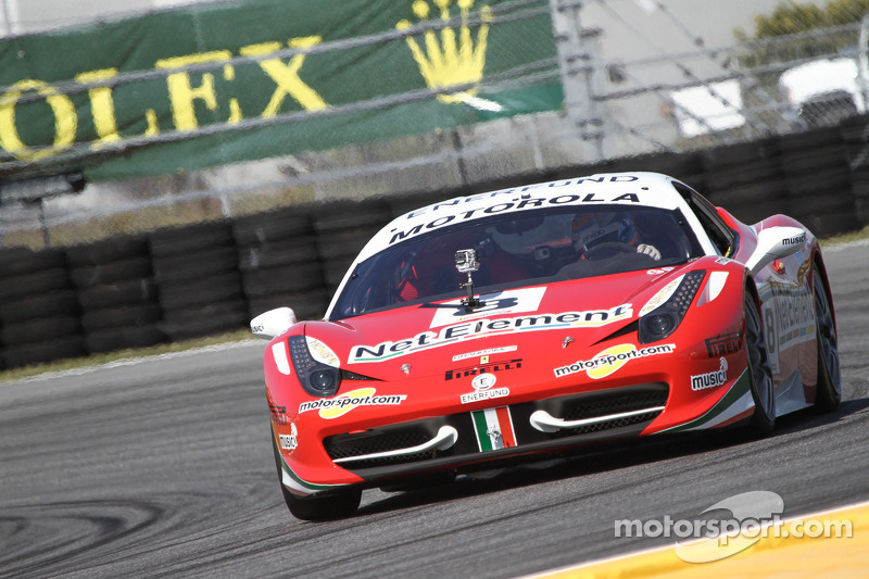 Ferrari Challenge North America – Twenty years at Daytona