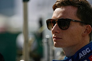Conway to return at Long Beach with Rahal Letterman Racing
