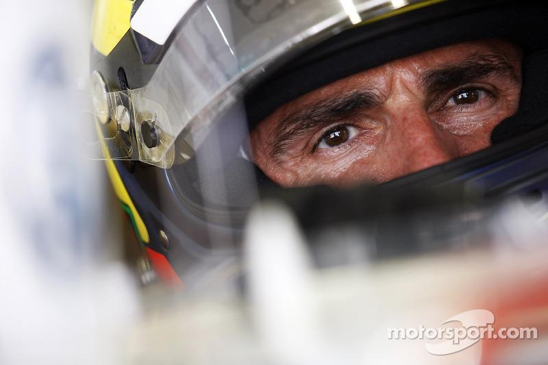 De la Rosa 'proud' of Alonso's respect