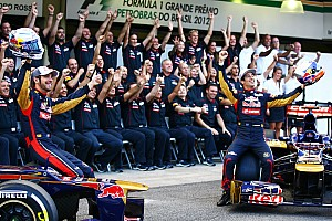 Formula 1 Breaking news OMP Racing and Toro Rosso extend partnership agreement