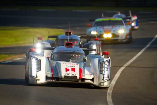 Mission title defence: Audi nominates driver line-ups for World Endurance Championship