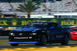 Grand-Am Race report Mitchum Motorsports kicks off SCC season at Daytona