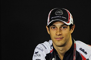 Senna swaps F1 for Le Mans in 2013