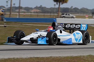 IndyCar Breaking news Hamilton again teams with Schmidt to field Pagenaud's  No. 77 Honda