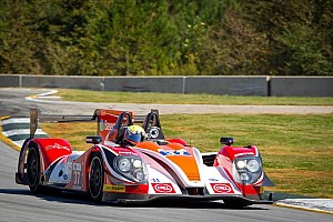 ALMS Breaking news Conquest Racing to focus on sportscar program for 2013