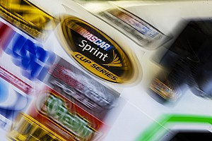 NASCAR Sprint Cup Breaking news NASCAR reinstates former crew member