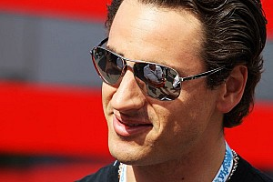 Sutil could test Force India in Barcelona