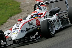 Mücke Motorsport from Berlin announced another driver for the season 2013