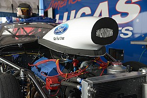 NHRA Preview Morgan hoping to make the grade at Phoenix