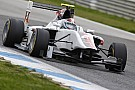 Another day into top-ten for Regalia at Estoril