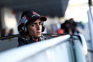 Formula 1 Breaking news Lotus to fight Red Bull for title - Gutierrez