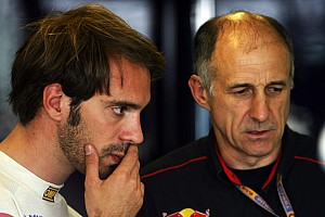 Formula 1 Commentary Red Bull still best in 2013 - Tost