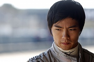 Alexander Rossi and Ma Qing Hua confirmed as Caterham F1 reserve drivers
