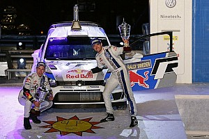 WRC Preview Gravel, altitude, heat: Volkswagen set for Rally Mexico