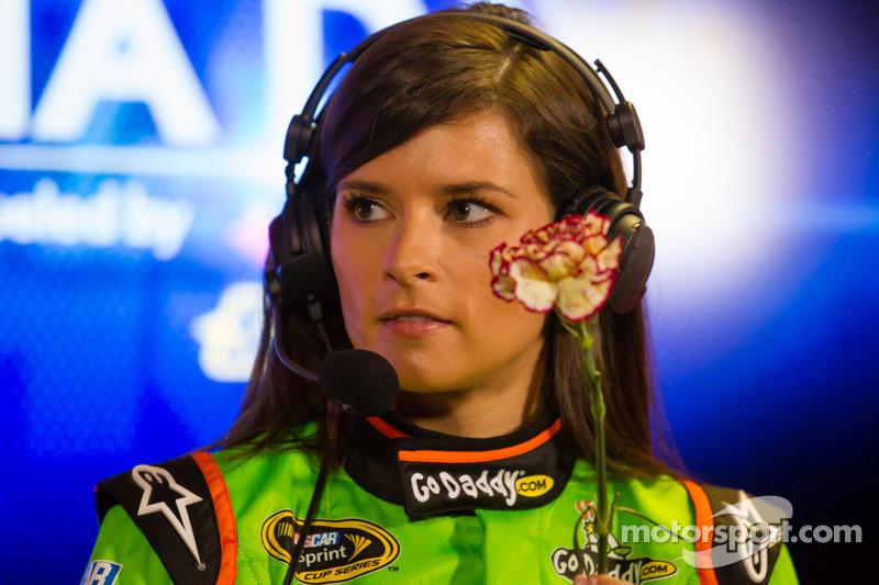 Ecclestone 'understands' Danica Patrick's F1 reluctance