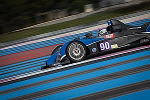 European Le Mans Breaking news Team Endurance Challenge announces driver lineups
