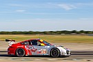 Flying Lizard pleased with Sebring 12H GTC qualifying results