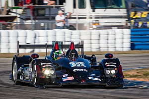 Tucker's Level 5 sweeps P2 qualifying for Sebring 12H