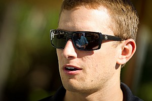 Young Buescher leads Roush Fenway effort at Bristol 300