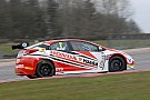 Plato and Neal share the spoils at Brands Hatch