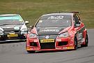 Winning start for Kaye at Brands Hatch