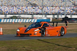 Grand-Am Preview 8Star Motorsports targets podium at Barber Motorsports Park