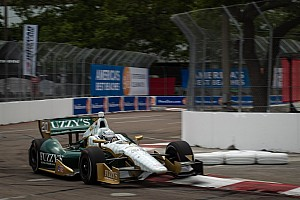 IndyCar Preview Ed Carpenter Racing prepared for Barber Motorsports Park contest