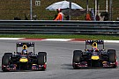Renault Sport ready to take on the Shanghai circuit