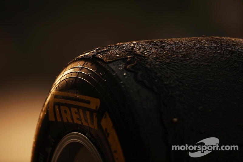 F1 contract uncertainty must end - Pirelli