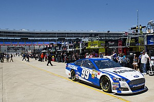 NASCAR Sprint Cup Race report Pair of top-5 finishes at Texas for Roush Fenway