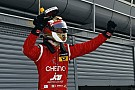 Third season win for Raffaele Marciello in race 3 at Silverstone