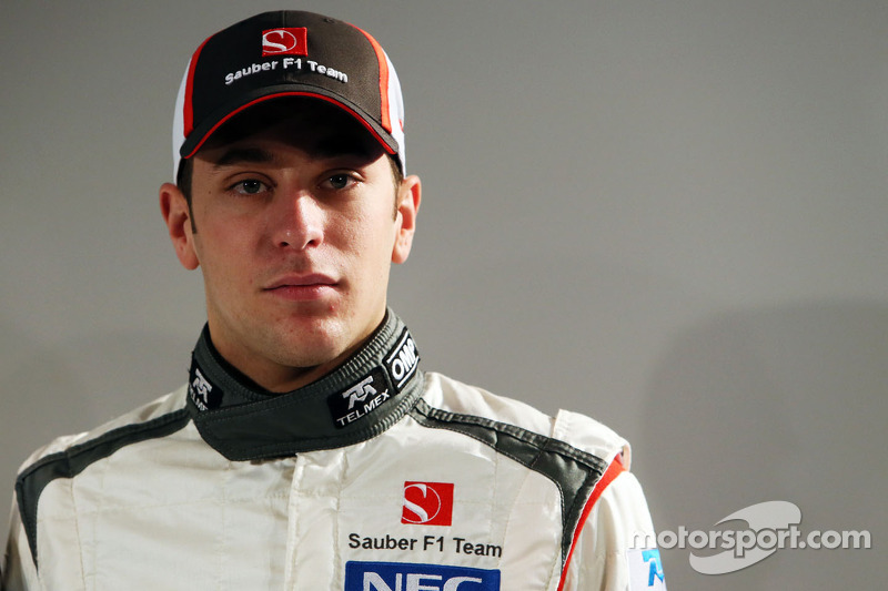 Sauber pushes 'arrogant' Frijns to accept GP2 seat