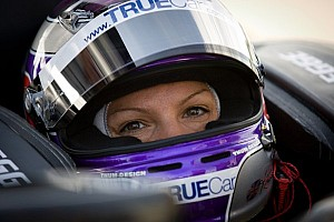 ALMS Breaking news Legge to test for DeltaWing Racing Cars at Road Atlanta