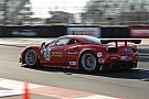 Risi Competizione to start 7th in GT at Long Beach in tight qualifying