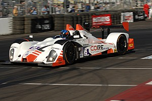 Braun narrowly misses PC pole at Long Beach