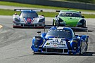 Michael Shank Racing fights to top five in Road Atlanta debut