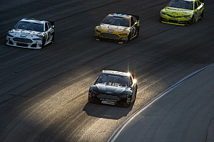 NASCAR XFINITY Preview Michael McDowell looking forward to dynamic Richmond